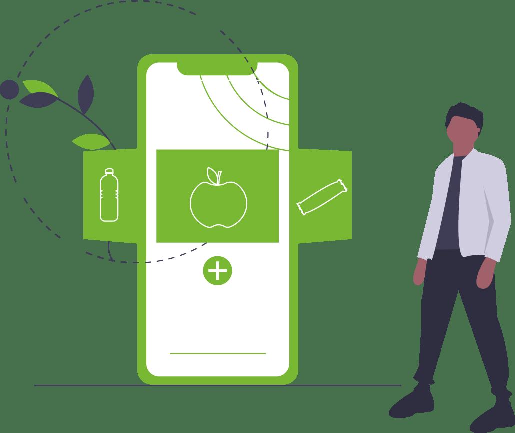 Food Deliver Apps UI/UX Design and Development