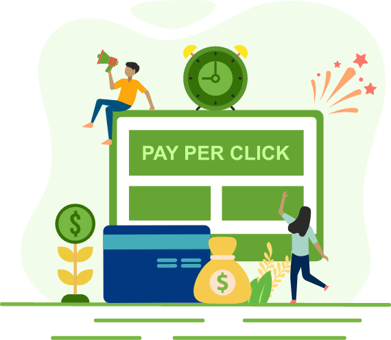 Win Initial Audience through PPC & SEM Marketing