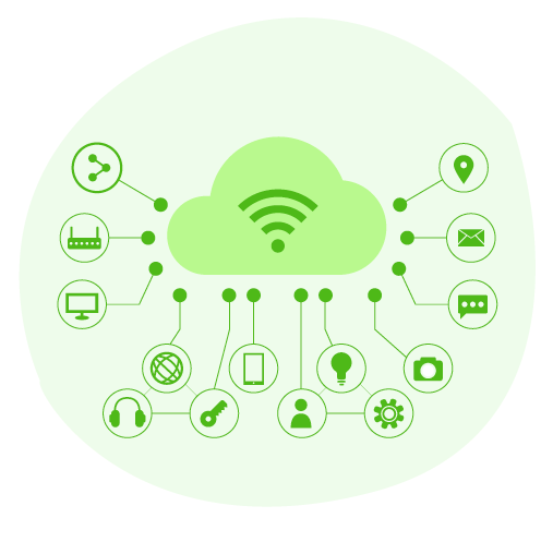 internet of things servces